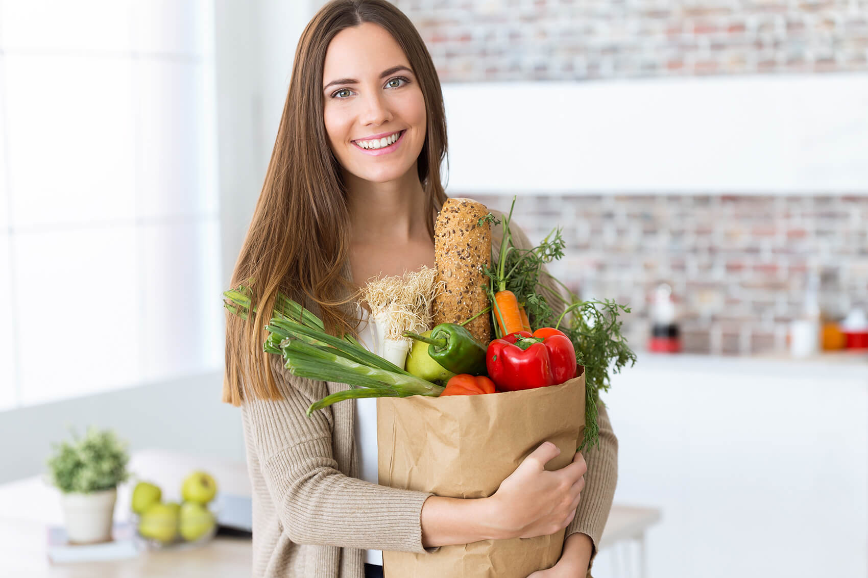 Prehrana doječe matere
