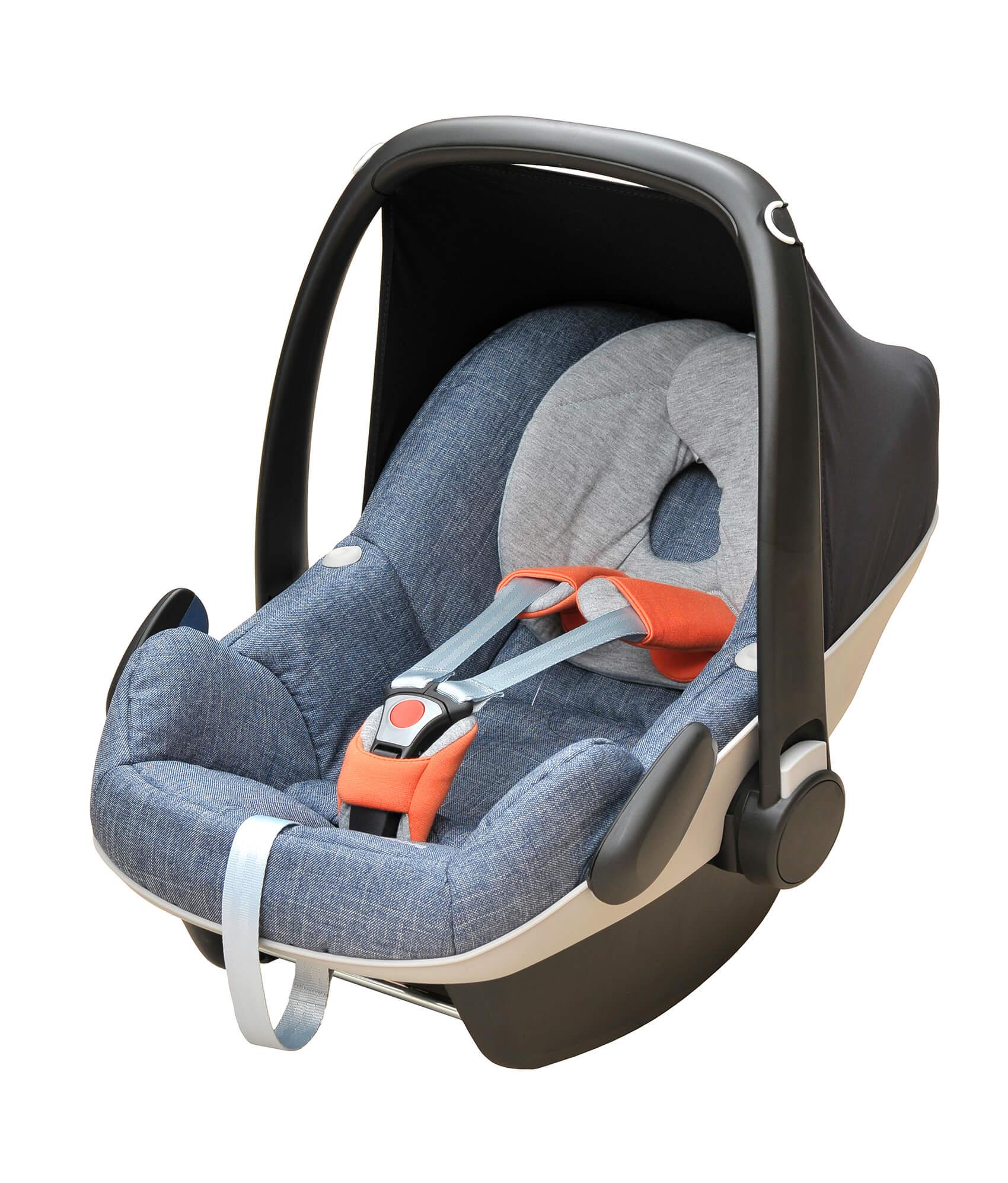 Prevoz novorojenčka domov