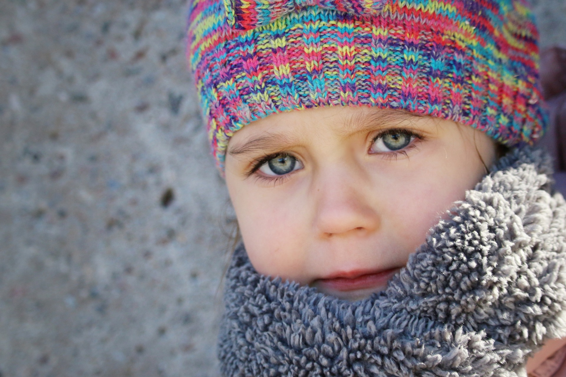 18. november: Evropski dan za zaščito otrok pred spolnim izkoriščanjem in spolno zlorabo
