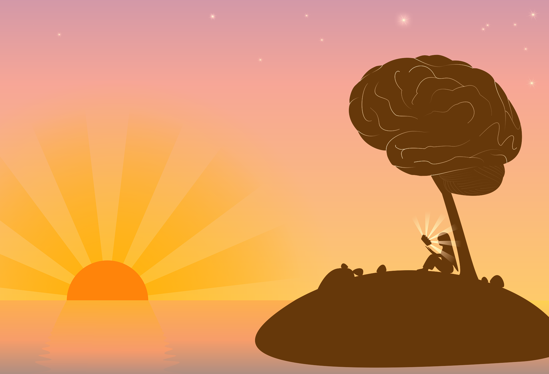 """""""Človek ni otok"""": Teden možganov – prestavljen termin marec 2021"""