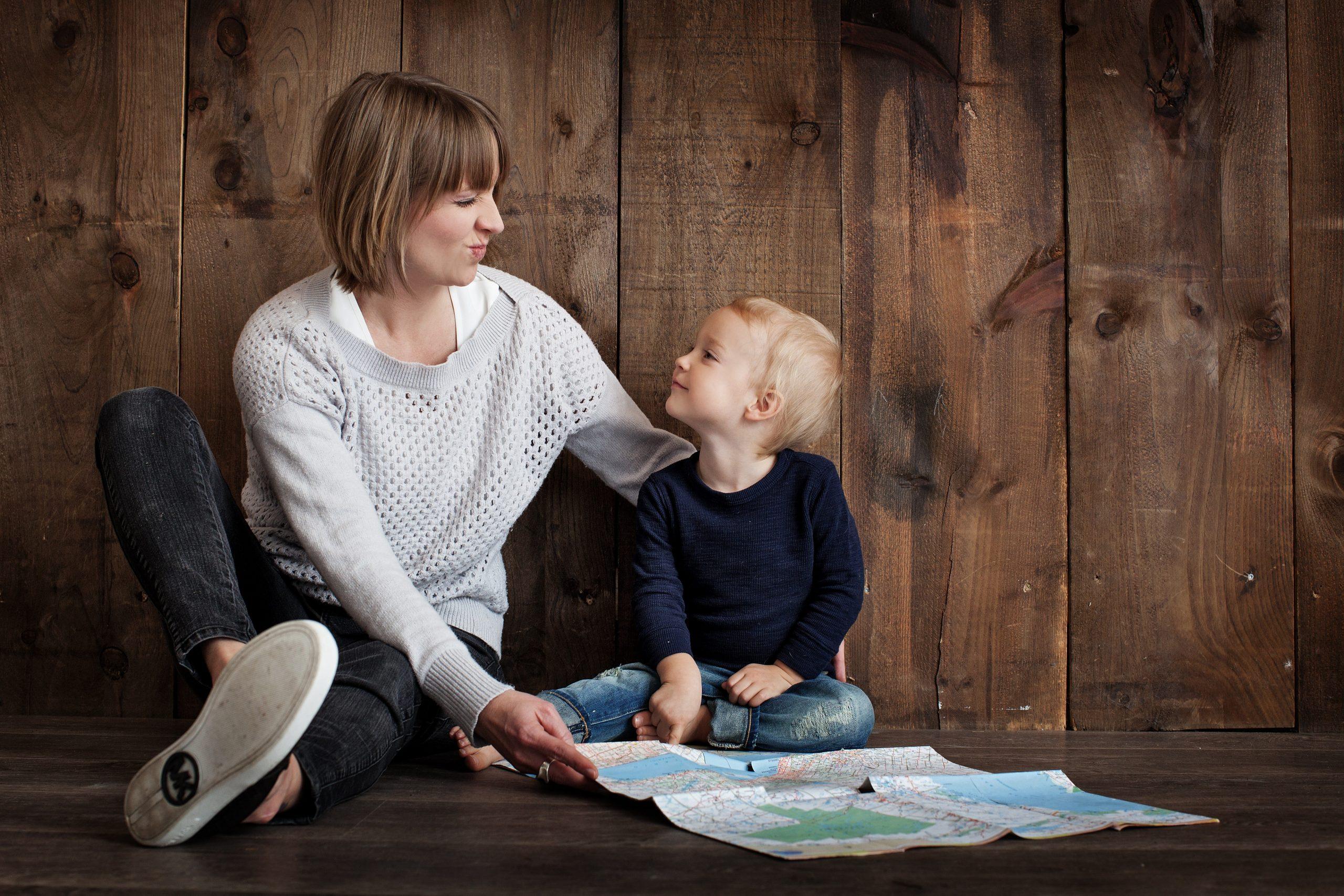 Kako podpreti otroke v času koronavirusa