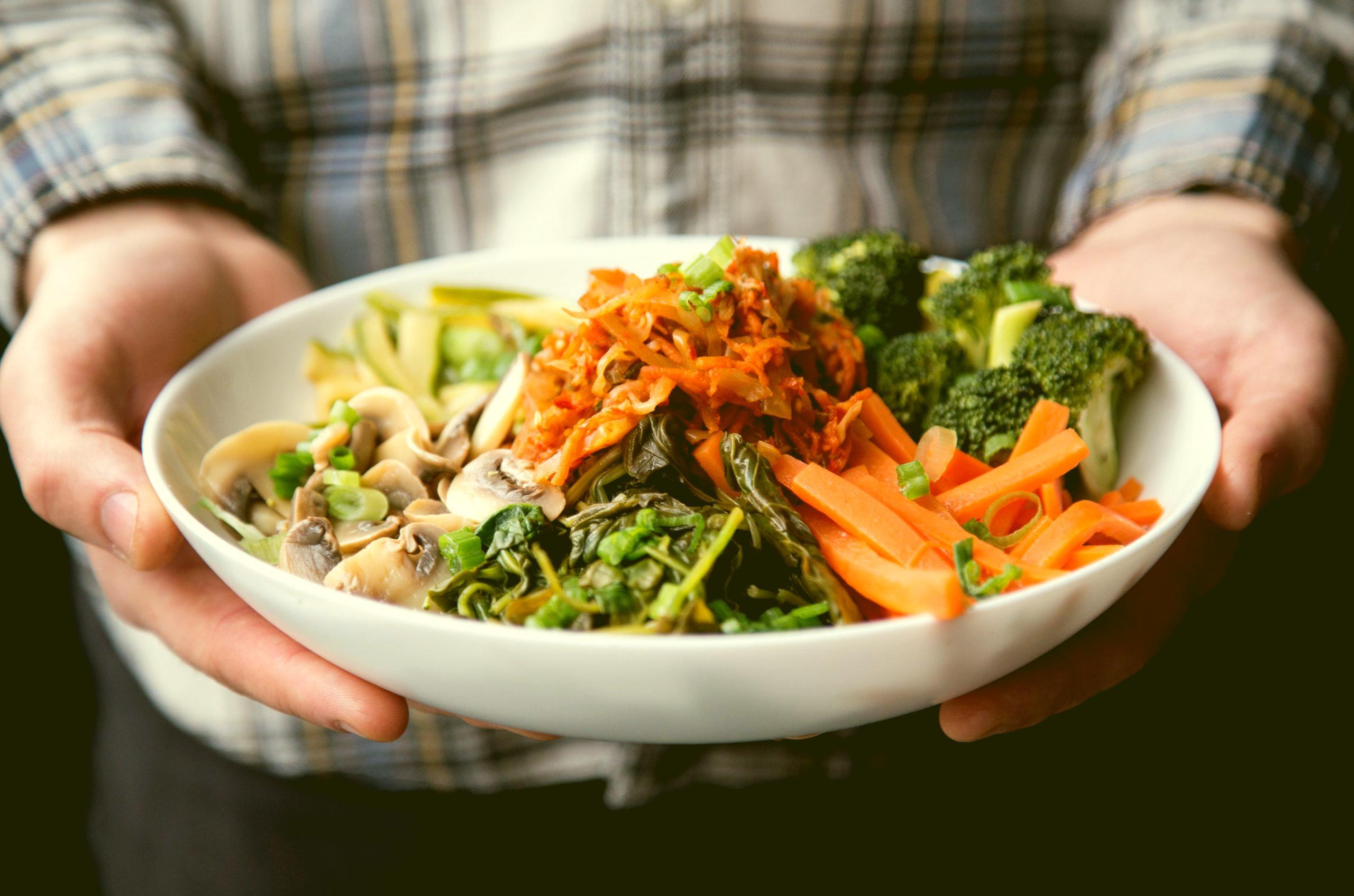 Prehrana in prehranska dopolnila