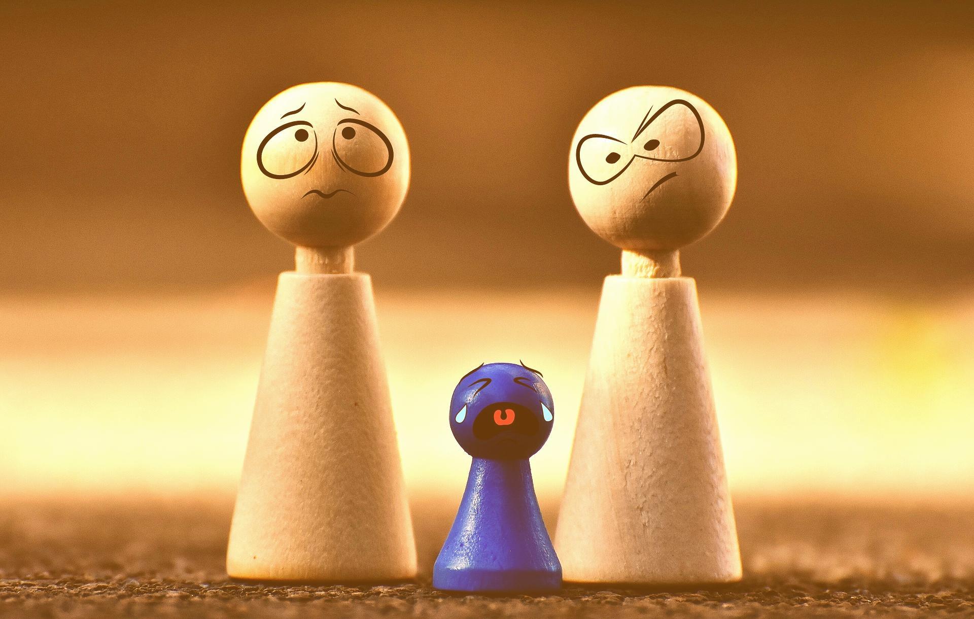Stres in psihična odpornost: Kako škodljivi stres vpliva na starše in otroke in kaj lahko storimo glede tega?