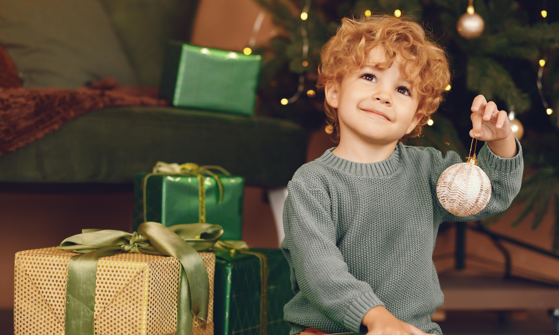 Božično-novoletni prazniki naj bodo veseli in varni