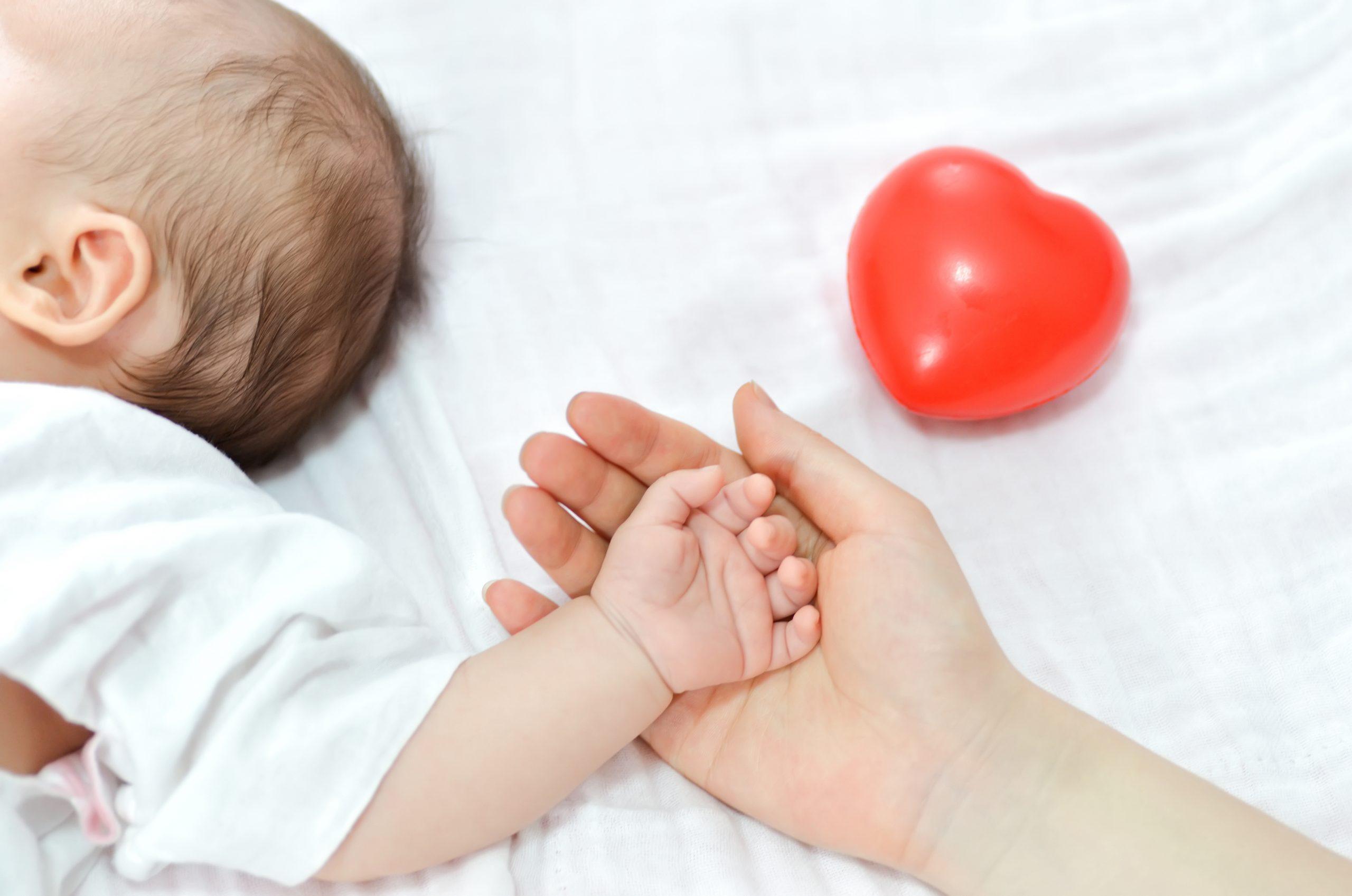 Kakšno je pa vaše počutje po porodu?