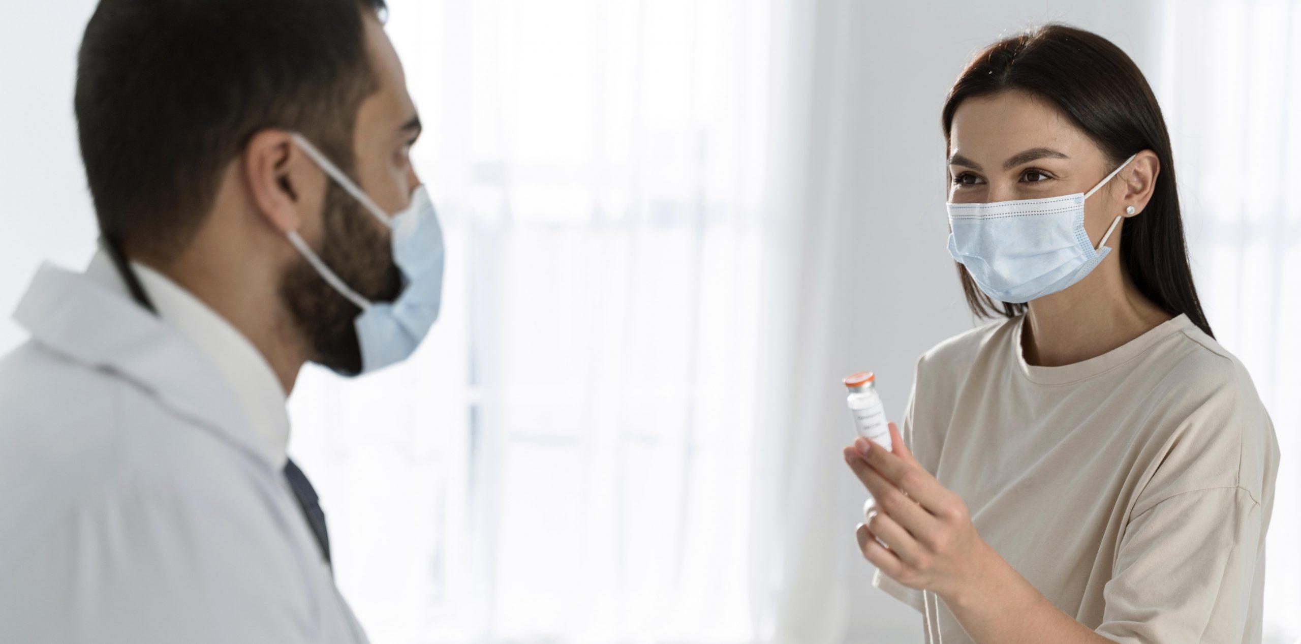 Cepljenje žensk v rodni dobi
