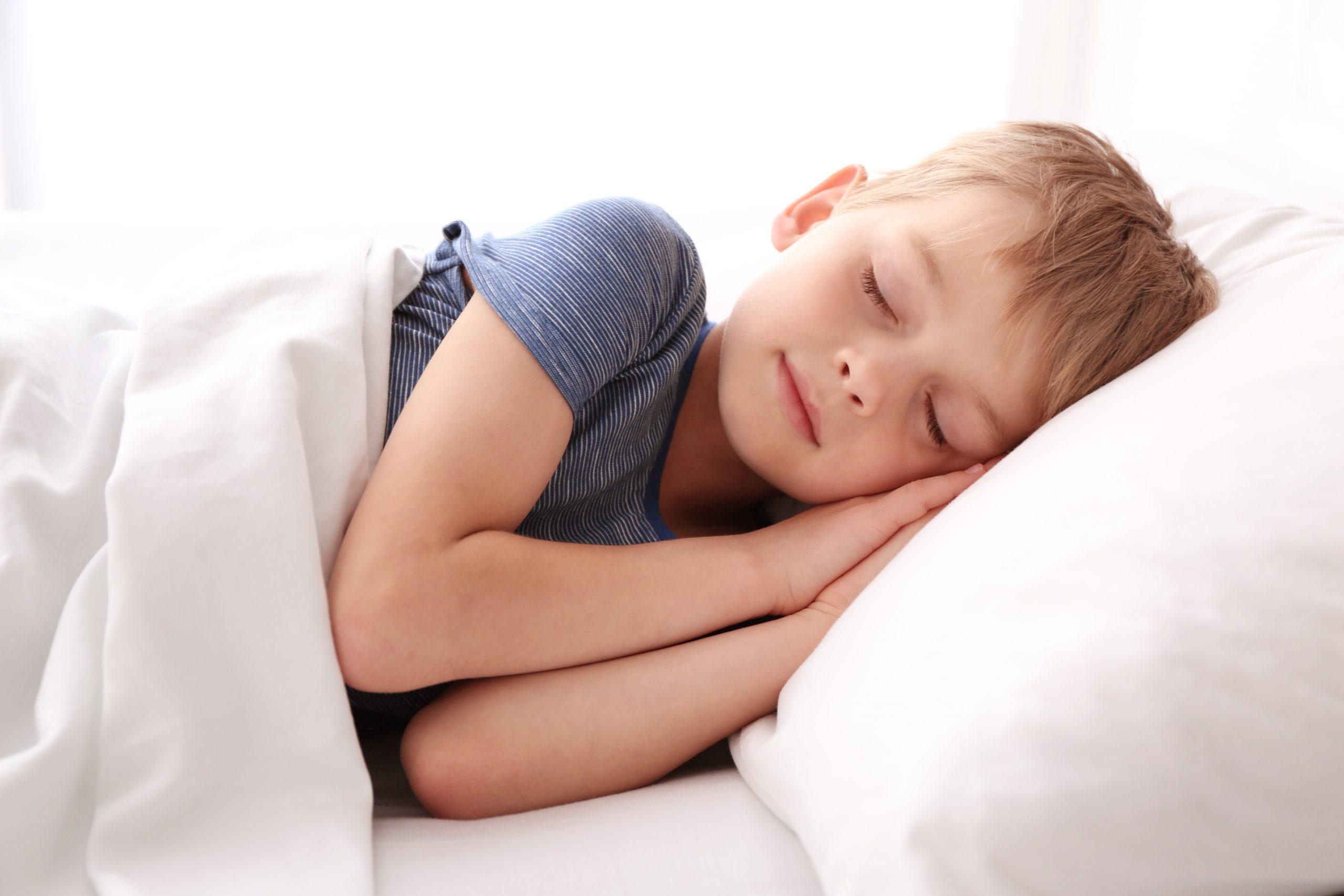 Svetovni dan spanja: »Urejeno spanje za zdravo prihodnost«